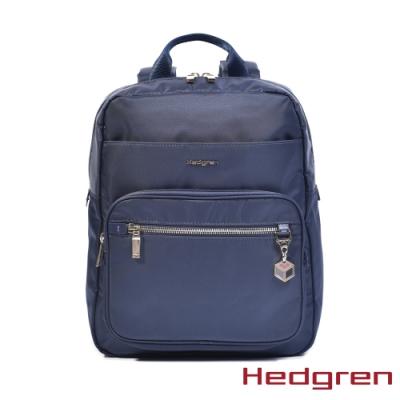 【Hedgren】深藍經典後背包 – HCHMA 05  SPELL