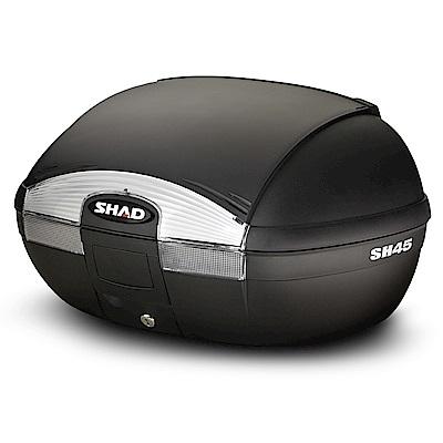 SHAD SH45 後行李箱置物箱漢堡箱