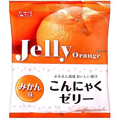 AS 蒟蒻果凍-蜜柑(108g)