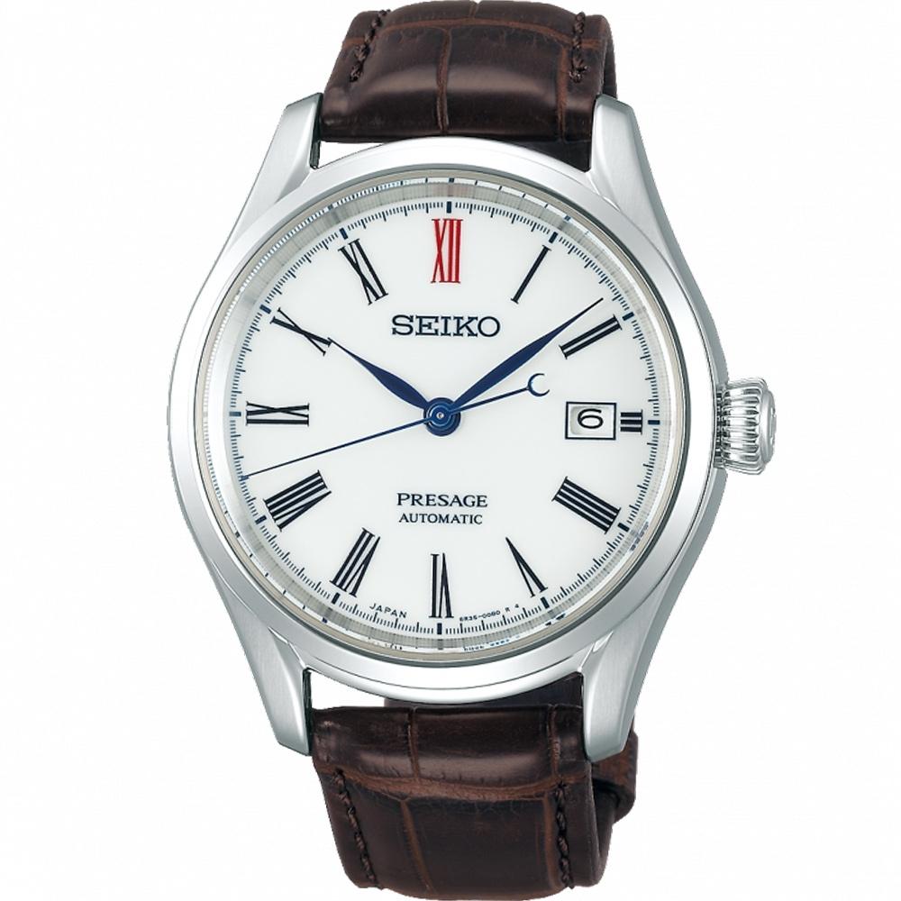 SEIKO PRESAGE 有田燒工藝機械錶(SPB095J1)40.5mm