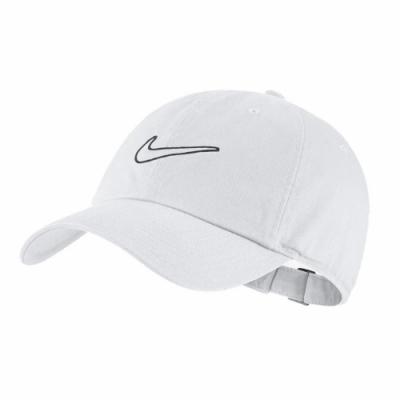 Nike Sportswear Heritage 86 運動帽-白-943091100
