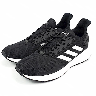 adidas 慢跑鞋 DURAMO 9 K 女鞋