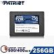 Patriot美商博帝 P210 256GB 2.5吋 SSD固態硬碟 product thumbnail 1