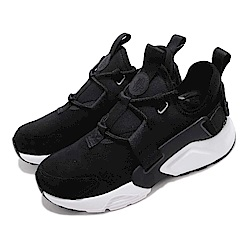 Nike 休閒鞋 Air Huarache City 男女鞋