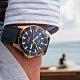 MIDO 美度 Ocean Star 動力儲存80小時 200米潛水機械錶-42mm M0264303604100 product thumbnail 2