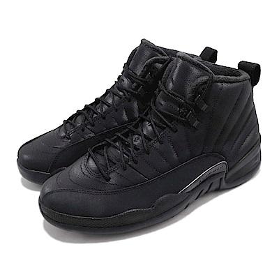 Nike 籃球鞋 Air Jordan 12代 男鞋