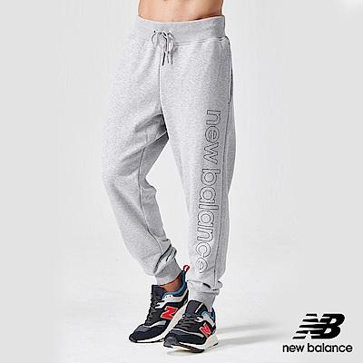 New Balance 長褲_AMP91500AG_男性_灰色