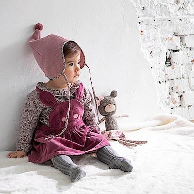 PIPPY 愛麗絲仙境吊帶裙禮盒 粉