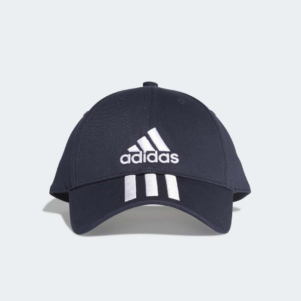 adidas 老帽 Classic 3 Stripes Cap @ Y!購物