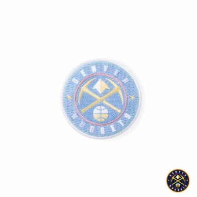 NBA Store X CiPU聯名刺繡貼 金塊隊