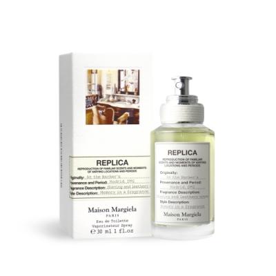 Maison Margiela REPLICA At The Barber s 在理髮店淡香水 30ml