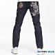 日本藍 BLUE WAY-日本藍魂鯉多袋小直筒牛仔褲 product thumbnail 1