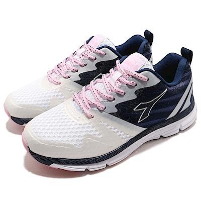 Diadora 慢跑鞋 DA8AWR6018 運動 女鞋