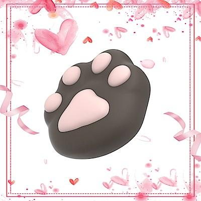 IOBANANA 正當房慰 貓掌健康按摩器-巧克力 IB00003