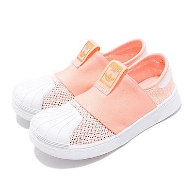 adidas Superstar SMR 360 童鞋