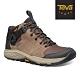【TEVA】原廠貨 男 Grandview GTX 高筒防水黃金大底郊山鞋/登山鞋(巧克力色-TV1106804CCHP) product thumbnail 2