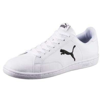 【PUMA官方旗艦】Puma Smash Cat L 網球休閒鞋 男女共同 36294503