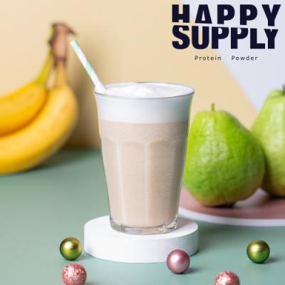 【HAPPY SUPPLY】HS蛋白機能飲-迷情紅心芭樂-24入組(盒)