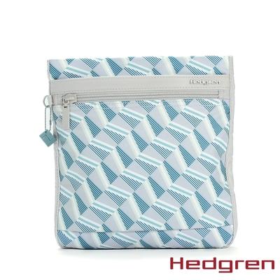 Hedgren INNER CITY輕量隨身 側背包 水手藍