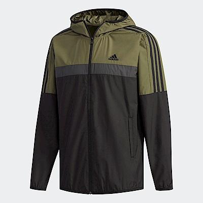 adidas 連帽外套 男 DH3998