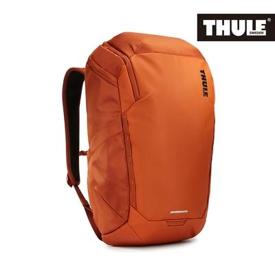 THULE-Chasm 26L筆電後背包TCHB-115-橘