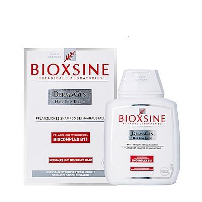德國BIOXSINE沛優絲 強效密絲洗髮露 正常髮質(300ml)