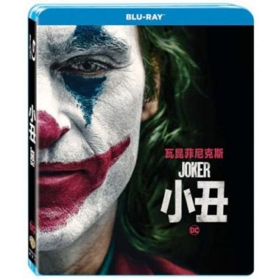 小丑 THE JOKER   藍光 BD