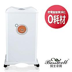 BOSSWELL博士韋爾 ZB01-300WH2旗艦款抗敏滅菌空氣清淨機