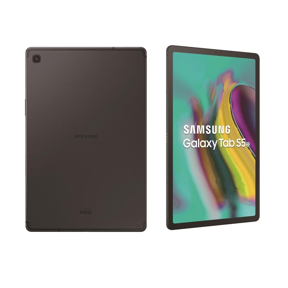 Samsung三星 Galaxy Tab S5e 10.5吋 WiFi平板-迷夜黑 (T720)