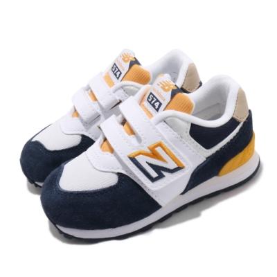 New Balance 休閒 574 寬楦 童鞋