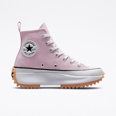 【時時樂限定】CONVERSE RUN STAR HIKE 高筒 女鞋