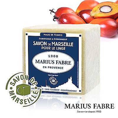 法國法鉑-棕櫚油經典馬賽皂-400g/顆