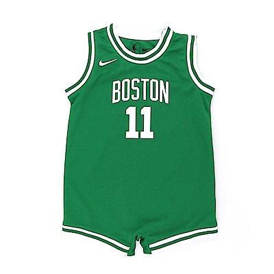 NBA 新生兒包屁衣球衣 塞爾提克 Kyrie Irving