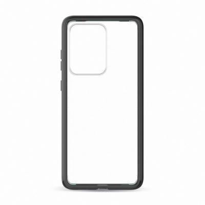 Mous Samsung Galaxy S20 Ultra 透明 Clarity 軍規防摔保護殼