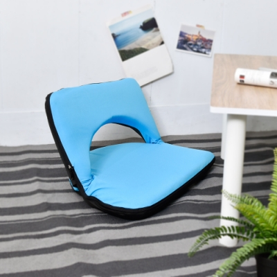 凱堡 簡約素面方型和室椅/休閒椅/榻榻米椅