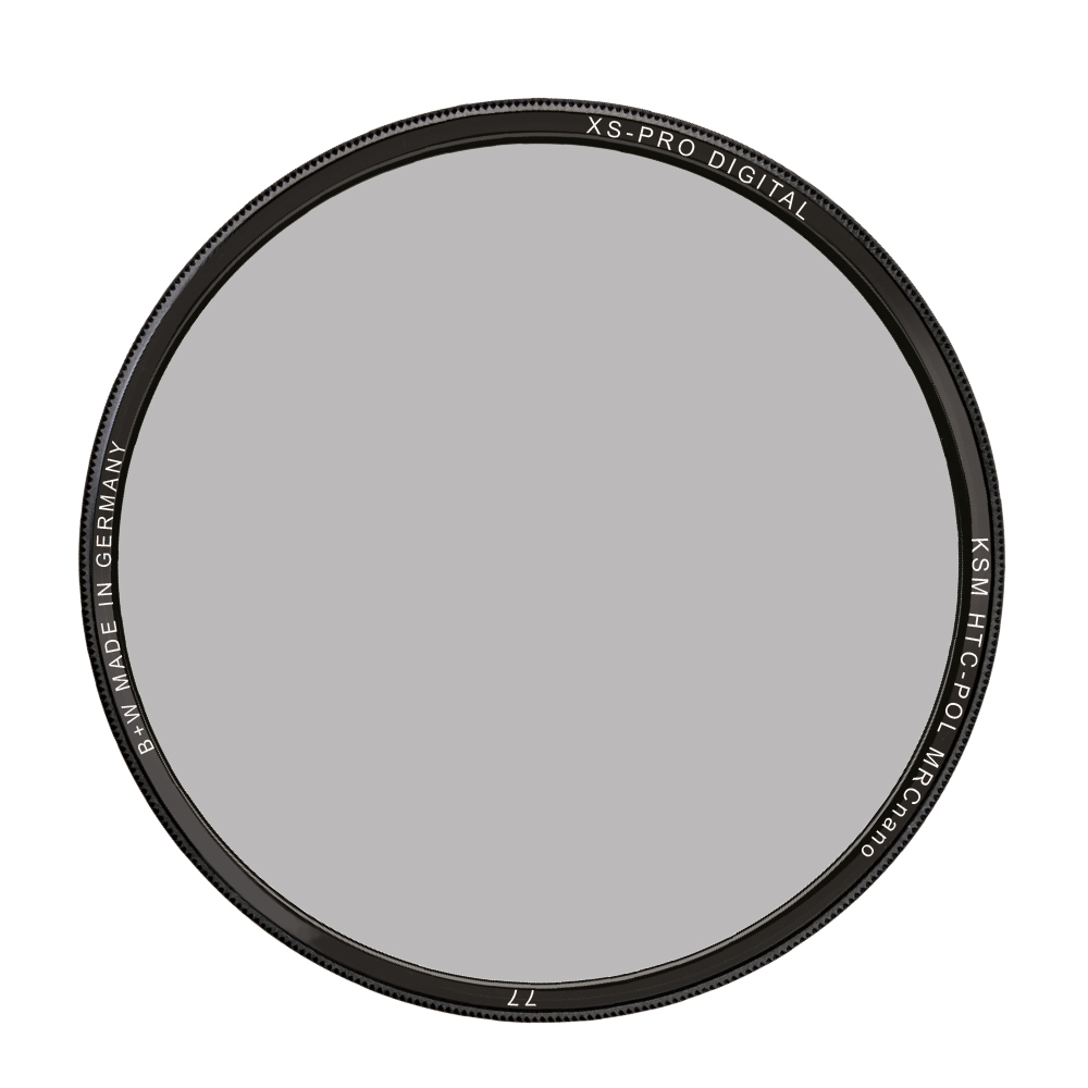 B+W XS-Pro KSM 55mm HT CPL 高透光凱氏環形偏光鏡