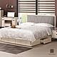 Hampton維爾基6尺雙人床組-寬183x深195x高98cm product thumbnail 1