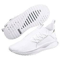 PUMA-TSUGIJunBaroque男女慢跑鞋-白色