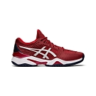 ASICS COURT FF NOVAK 網球鞋 男 1041A089 紅