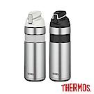 THERMOS膳魔師不鏽鋼真空真空保冷瓶0.6L(FFQ-600)