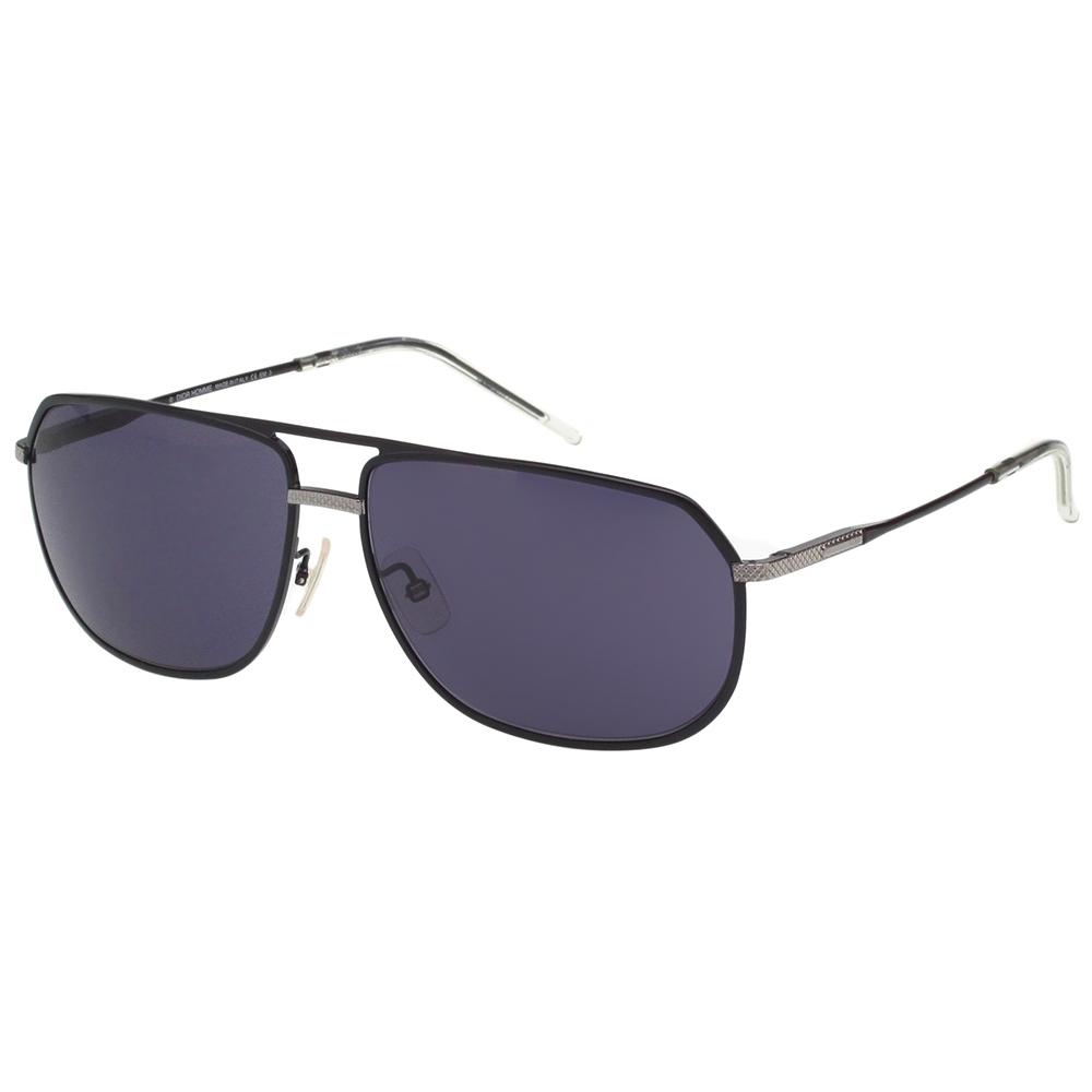 Dior 飛官款 太陽眼鏡 (黑色)