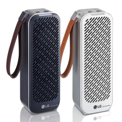 LG樂金 PuriCare Mini隨身淨空氣清淨機