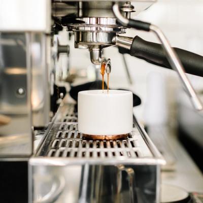 FELLOW MONTY 雙層陶瓷咖啡杯2入組 – 3oz (濃縮杯/拉花杯/拿鐵杯/陶瓷杯/手沖咖啡)