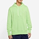 NIKE 上衣 帽T 運動  長袖上衣 男款 綠 DA0024-399  AS M NSW PO SB HOODIE CLASSIC product thumbnail 1