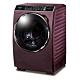 [館長推薦]Panasonic 15公斤ECONAVI洗脫烘滾筒洗衣機NA-V168DDH-V product thumbnail 1