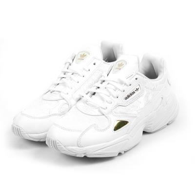 愛迪達 ADIDAS FALCON W 休閒鞋-女 EG5161
