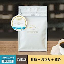 哈亞極品咖啡 快樂生活系列 巴拿馬 玻葵德 柯伊農園 咖啡豆(600g)