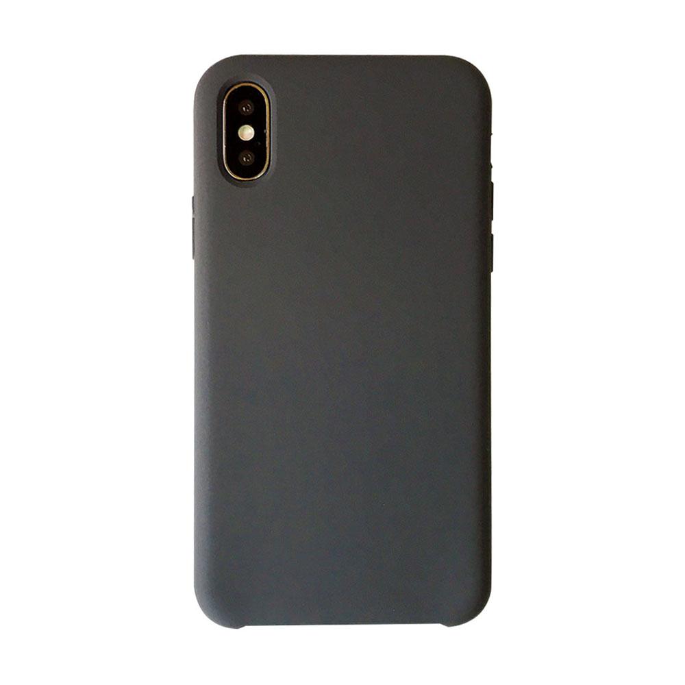【TOYSELECT】iPhone XR 液態矽膠抗衝擊手機殼