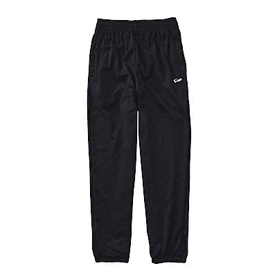【FIVE UP】刷毛長褲-黑