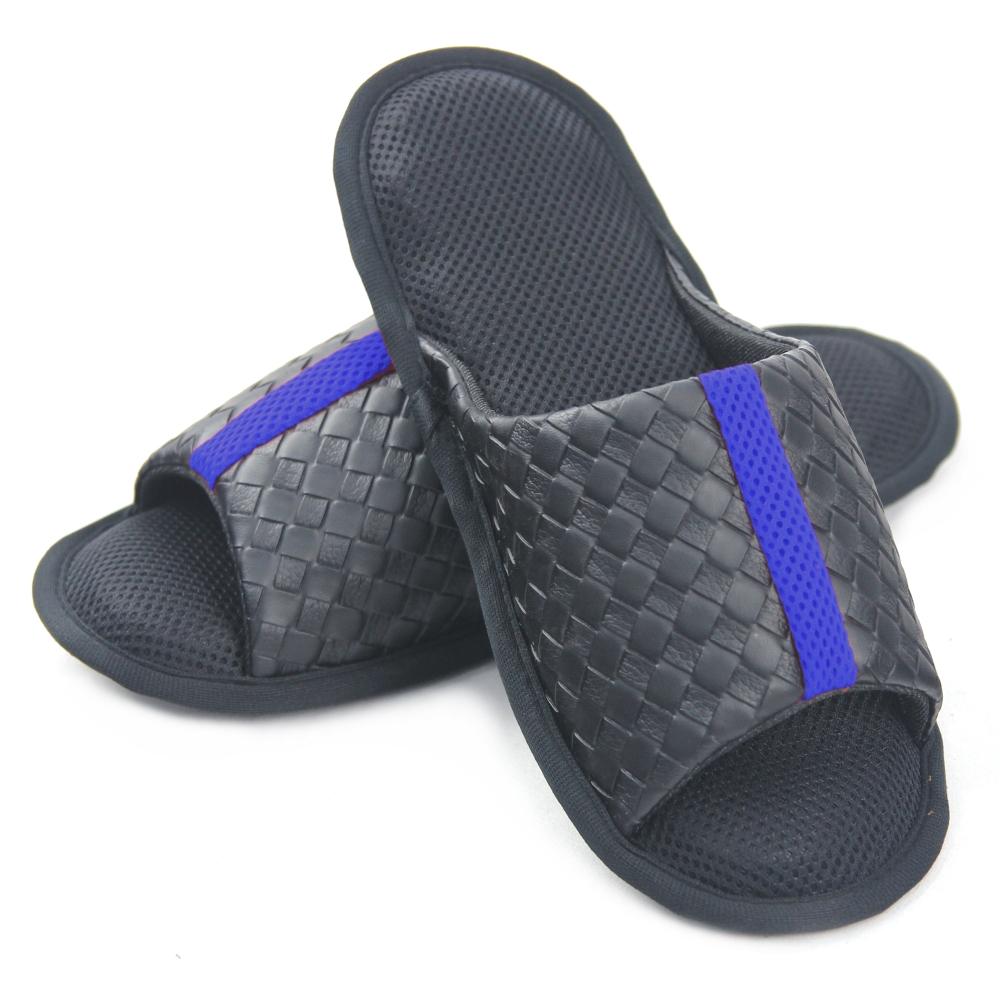 AC Rabbit 低均壓室內氣墊鞋(台灣製造)-藍色